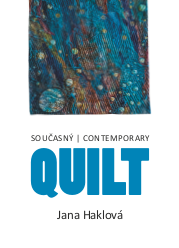 Cover of the book Contemporary QUILT by Jana Haklova